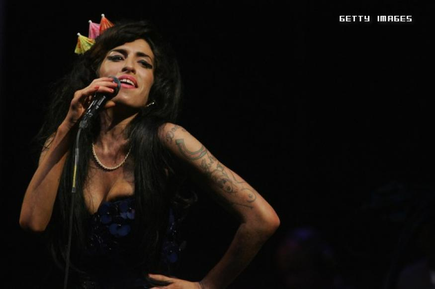 Amy Winehouse drank herself to death: inquest