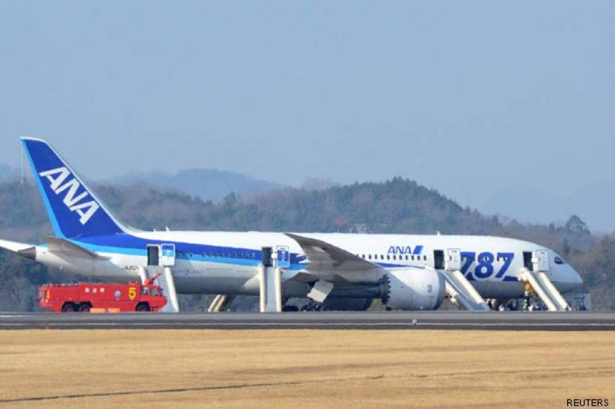 Dreamliner decision after Boeing report: DGCA