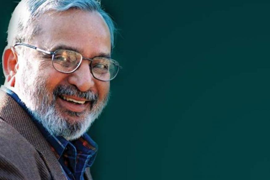 UR Ananthamurthy in Man Booker Prize shortlist