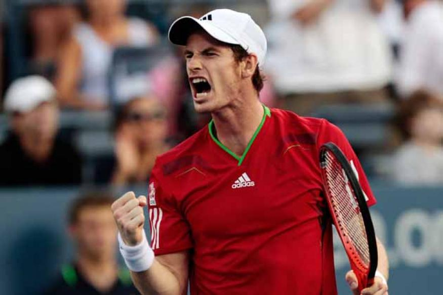 Andy Murray storms into Brisbane International final