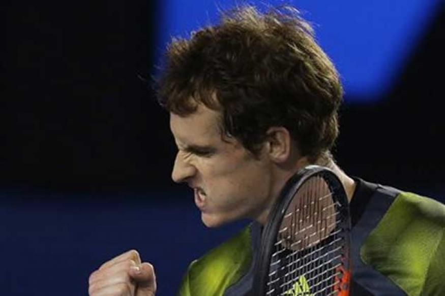 Aus Open: Murray beats Federer to set up Djokovic final
