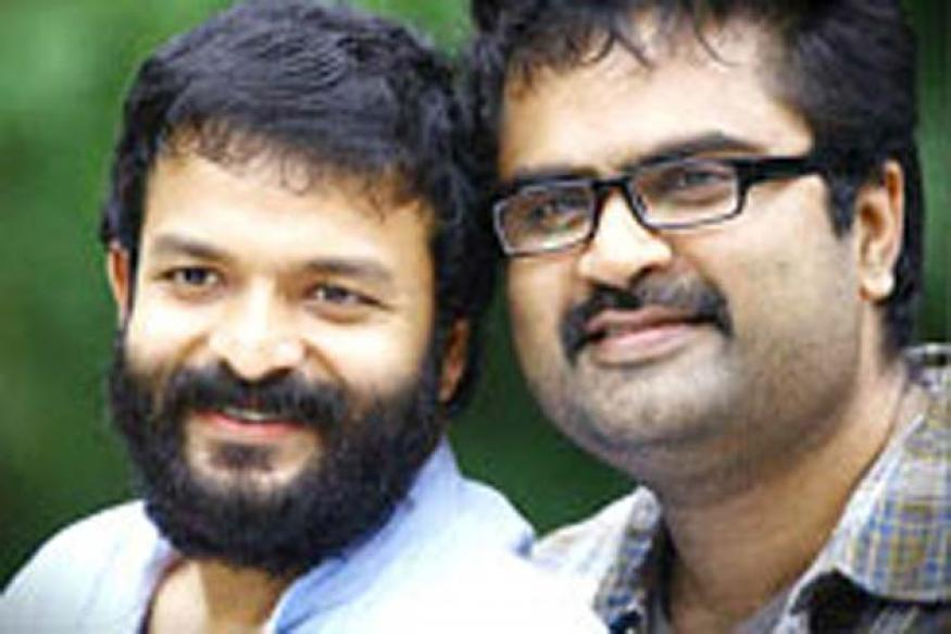 Anoop and Jayan to work again in 'David And Goliath'