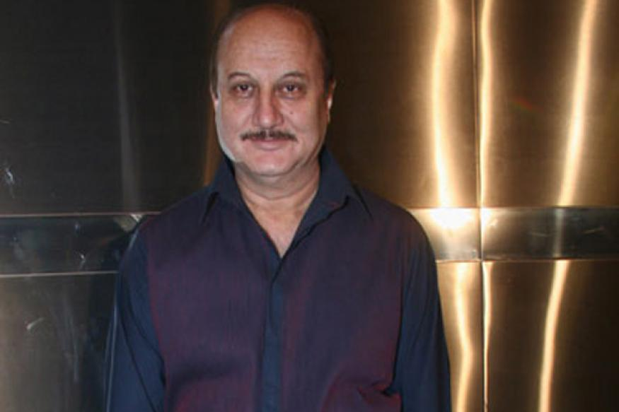 Glad to work in Oscar nominated 'Silver Linings': Kher