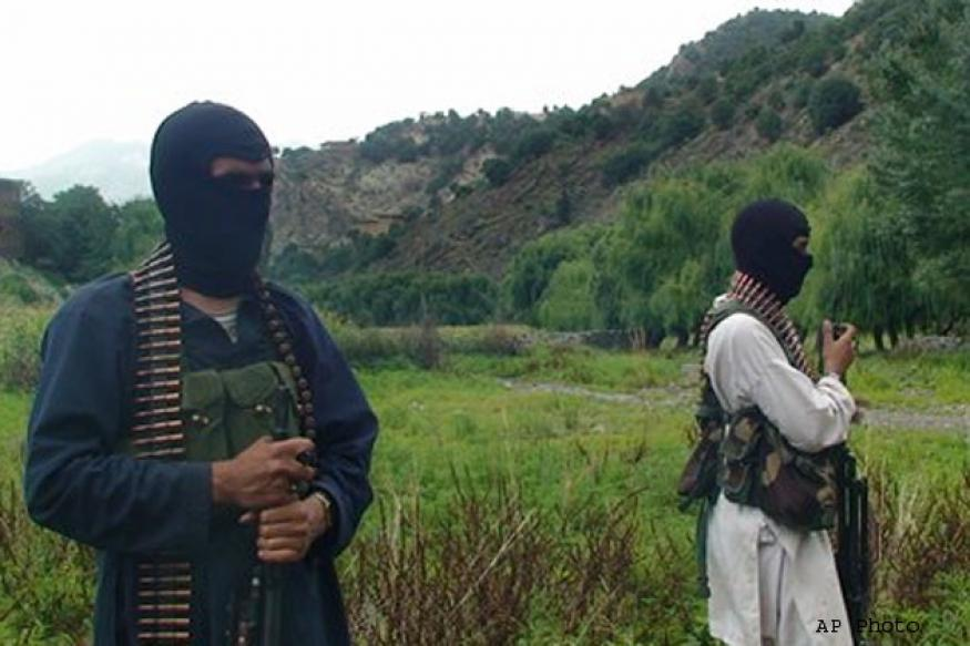 US drone strike kills key Pakistan Taliban commander