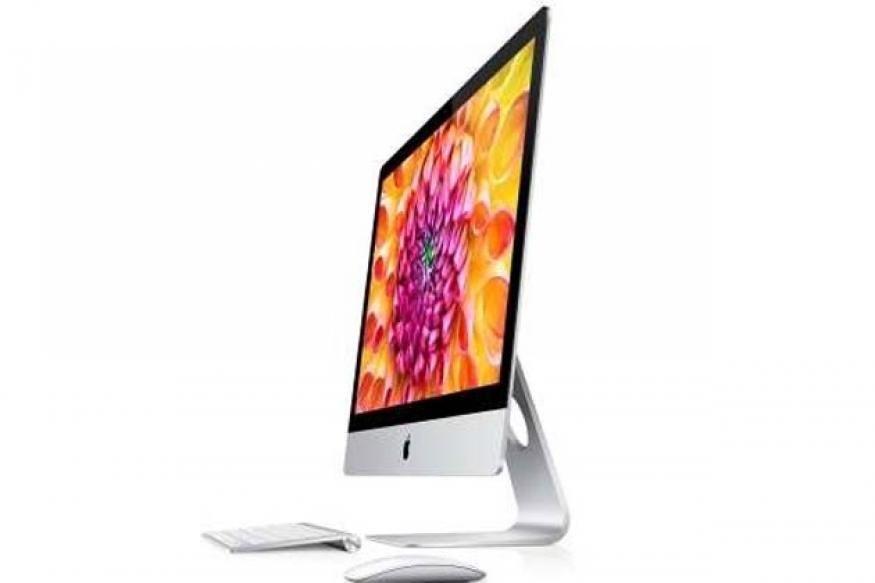 Apple's 27-inch iMac faces production issues