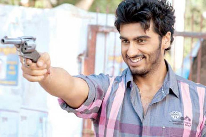 Priyanka is my favourite actress: Arjun Kapoor