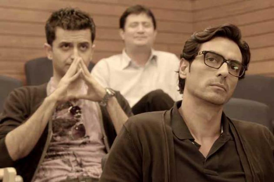 Arjun not a typical Bollywood hero: Sudhir Mishra