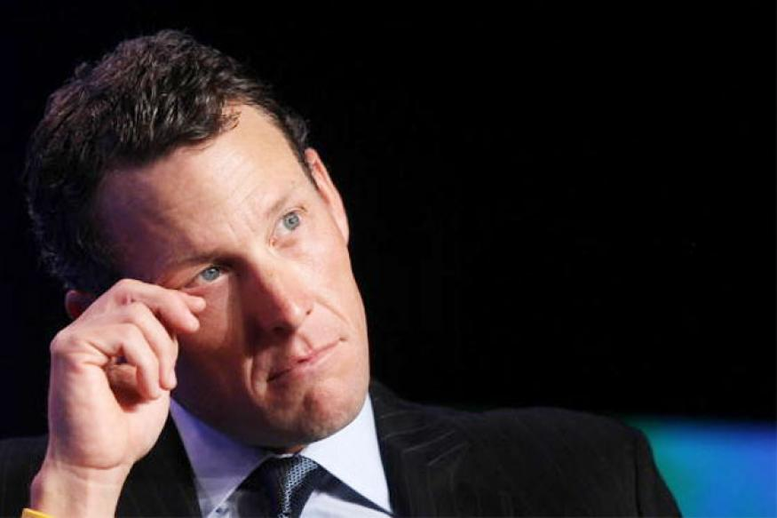 UCI welcomes Armstrong's truth commission offer