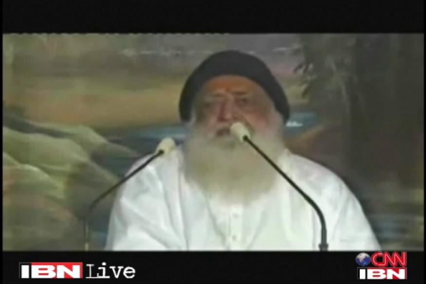 New anti-rape law may be misused: Asaram Bapu