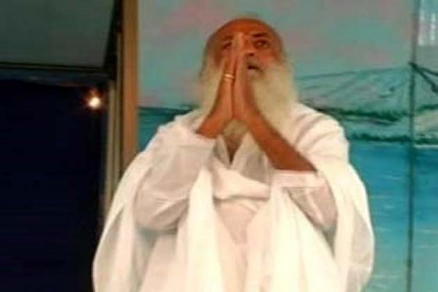 Asaram says media twisted his Delhi gangrape comment