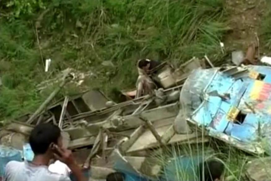 Bihar CM orders inquiry into Aurangabad road accident