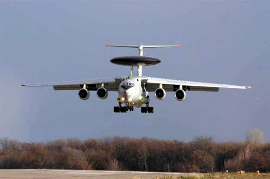 India takes up AWACS programme for air superiority