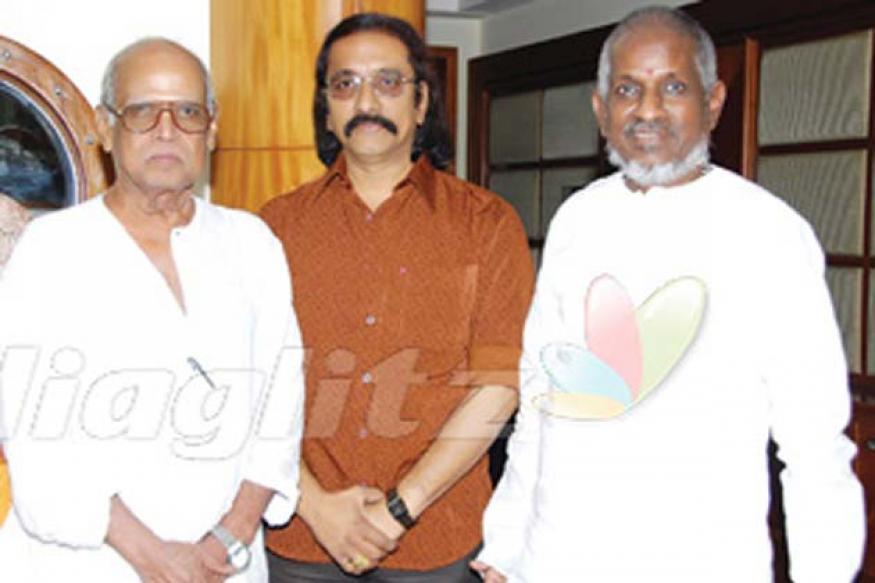 Veteran Telugu director Bapu gets Padma Shri