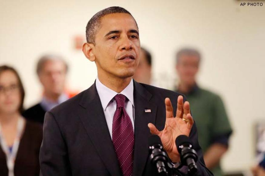 US: Obama to outline gun control measures this week