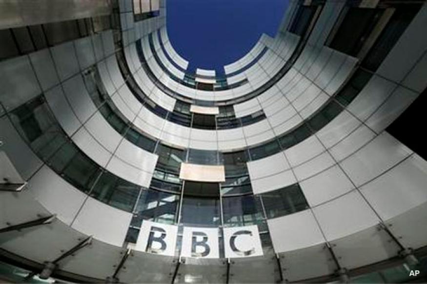 BBC bans bananas from new 1bn pound headquarters