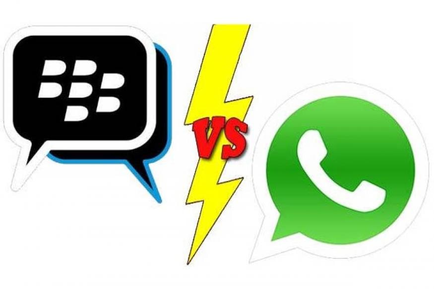 Will BBM beat WhatsApp on BB10?
