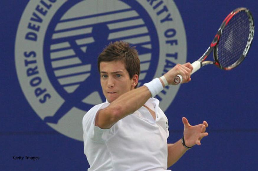 Bedene will soon break into top 50: Tipsarevic