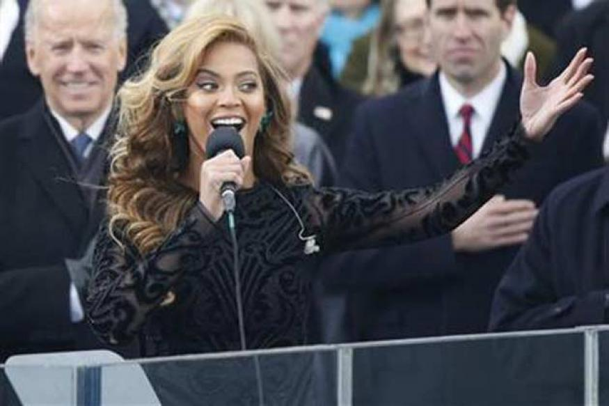 Beyonce maintains silence over lip-synch drama