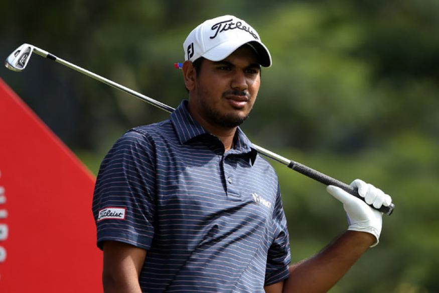 Bhullar aims to break into top-50