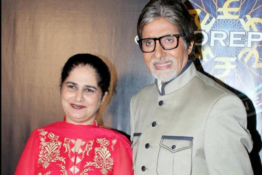 Amitabh Bachchan praises KBC 6 jackpot winner