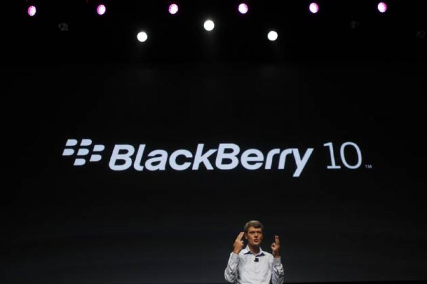 BlackBerry 10: All that you want to know