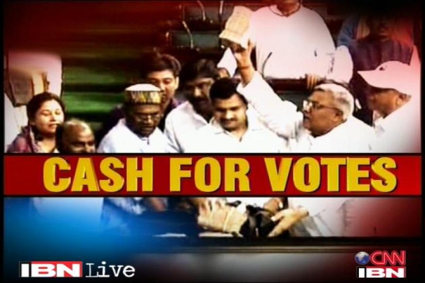 Cash-for-votes scam 2010: Court orders CBI probe