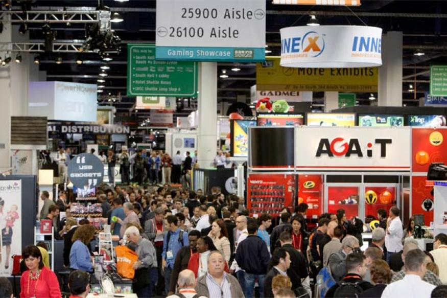 What to expect at 2013 International CES in Las Vegas