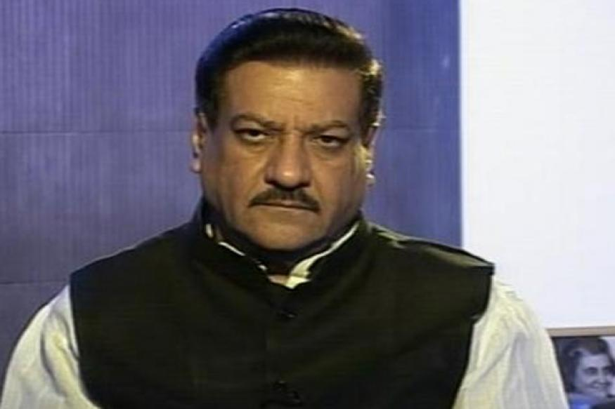 No issue if NCP sits in oppn after 2014 polls: Chavan