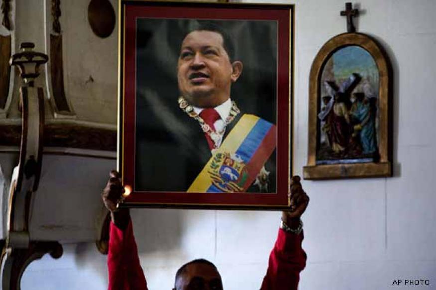 Venezuela postpones Chavez's inauguration