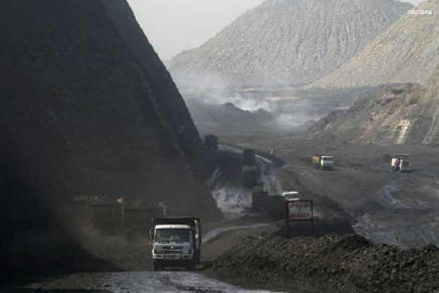 SC questions centre's powers to allocate coal blocks