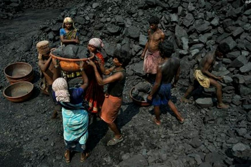 Irregularities in coal blocks allocation: CBI