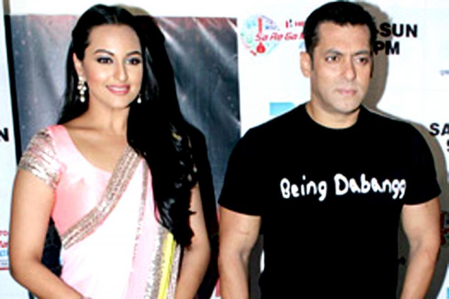 Salman: Chulbul Pandey won't wear Being Human t-shirts