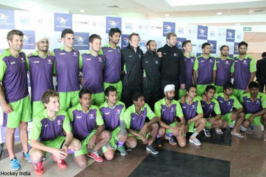 Hockey India League set to cheer up the nation