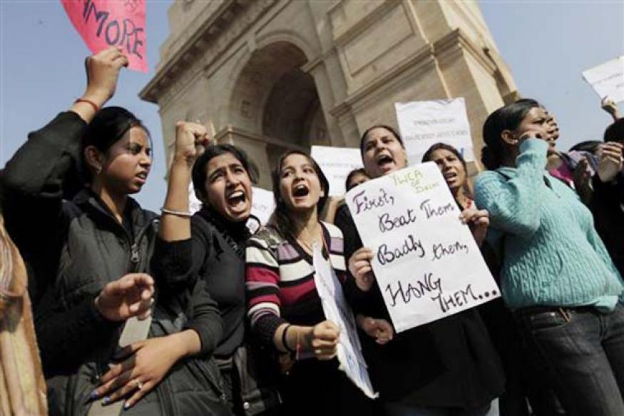 Man seeking to bomb Delhi gangrape accused's house arrested