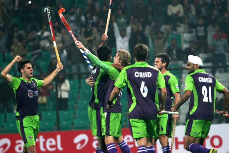 HIL: Delhi beat Mumbai after Sandeep misses stroke