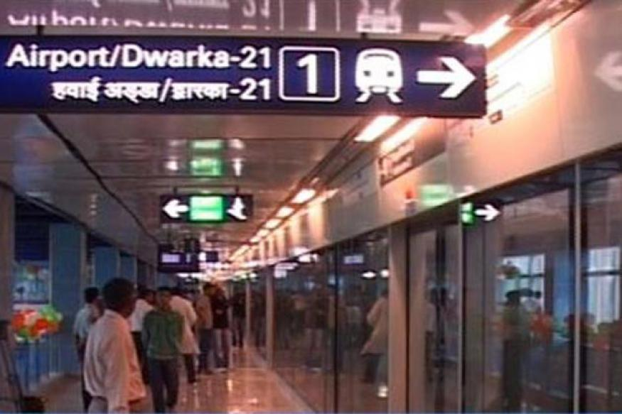 Delhi Airport Metro to resume services from today