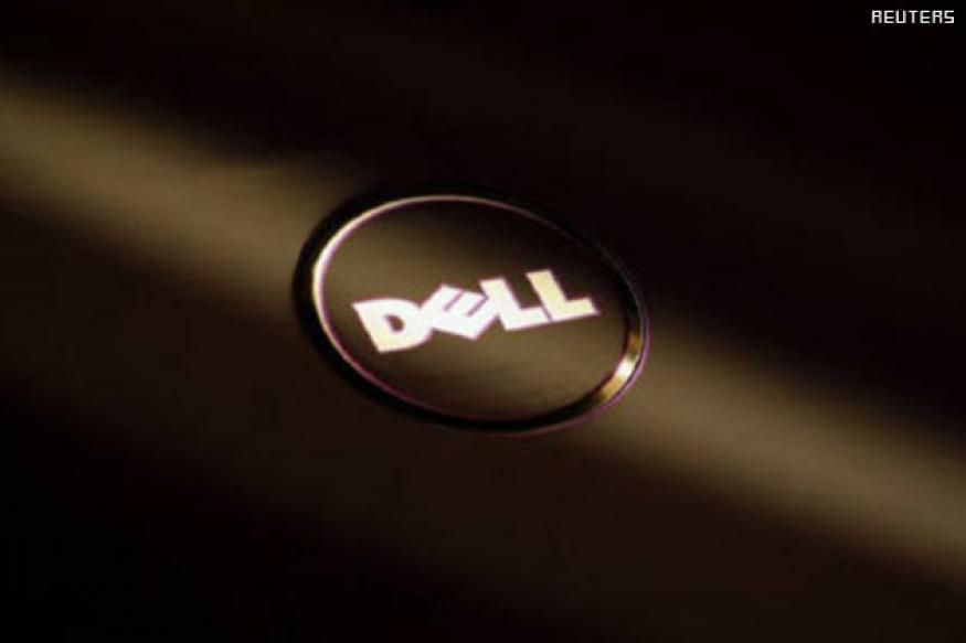 Dell likely to go private, shares soar