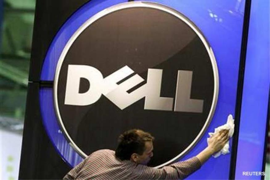 Dell buyout talks advance, Silver Lake lines up banks