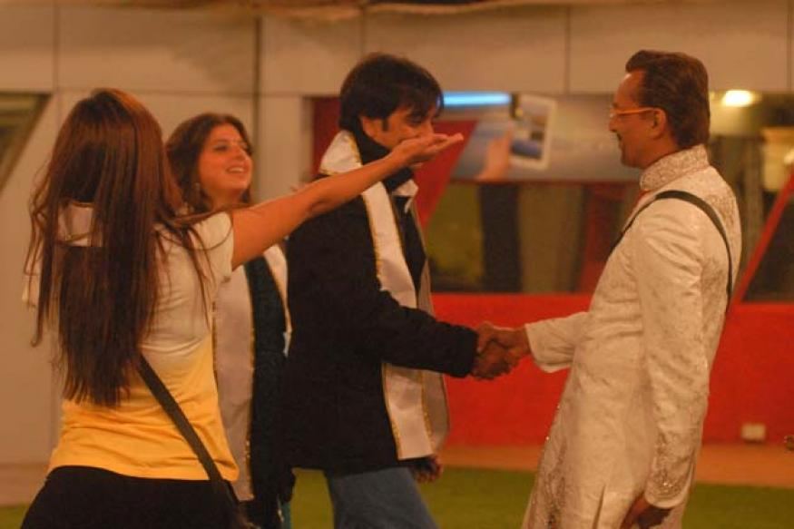 Bigg Boss: High drama on Day 94 as Delnaz is out