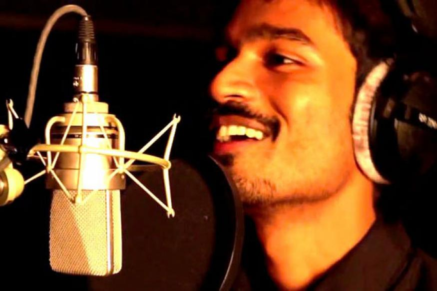 Tamil actor Dhanush's new film titled 'Naiyandi'