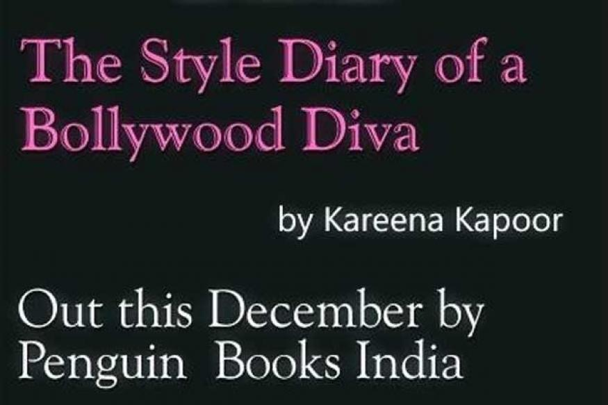 Excerpt: The Style Diary of a Bollywood Diva