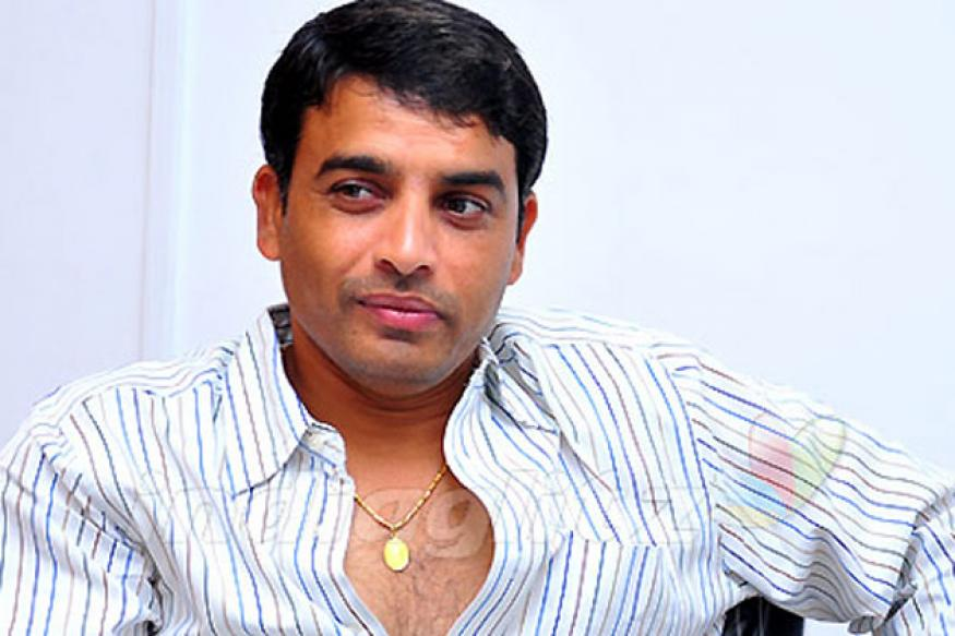 Overwhelmed by 'SVSC' success: Producer Dil Raju