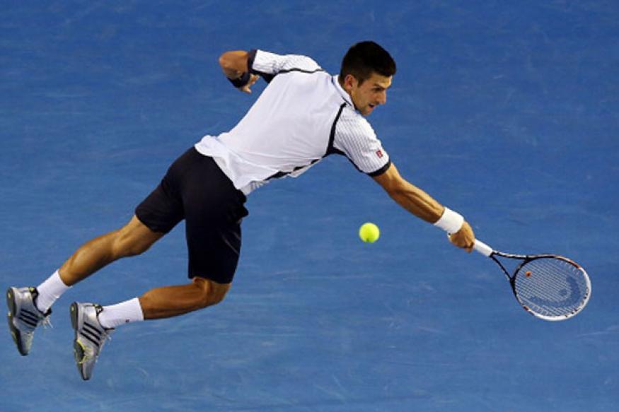Djokovic advances to Australian Open semi-finals