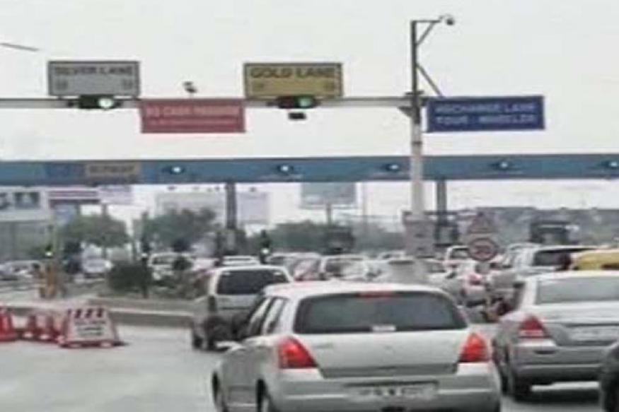 DND Flyway made toll-free till February 22