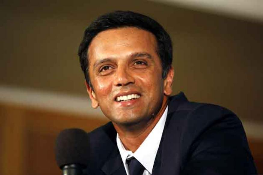 Dravid, Mary Kom to be awarded Padma Bhushan