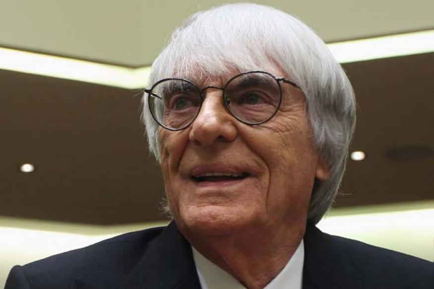 Formula One boss strikes Nuerburgring deal: Report