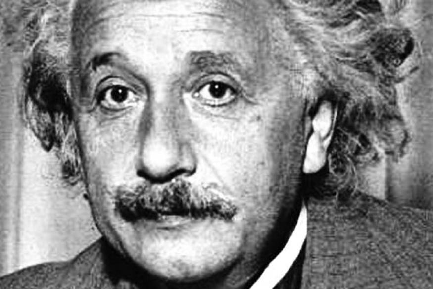 More than one brain behind Einstein's equation 'E=mc2'?