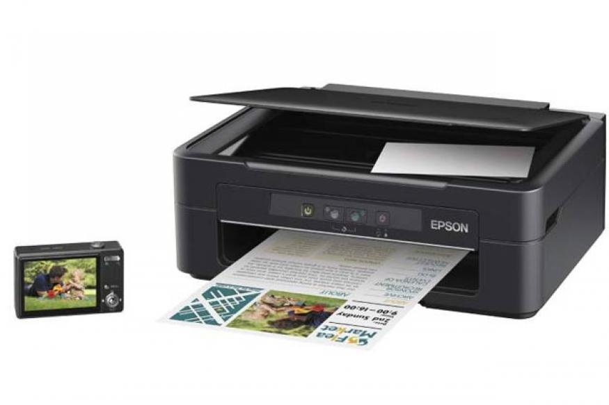 Epson India launches two new all-in-one inkjet printers