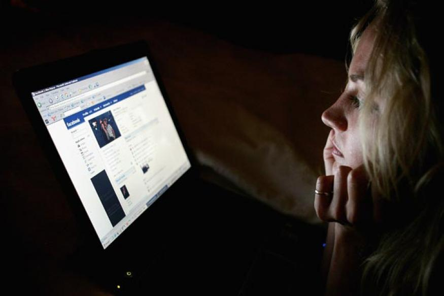 Is Facebook envy making you miserable?