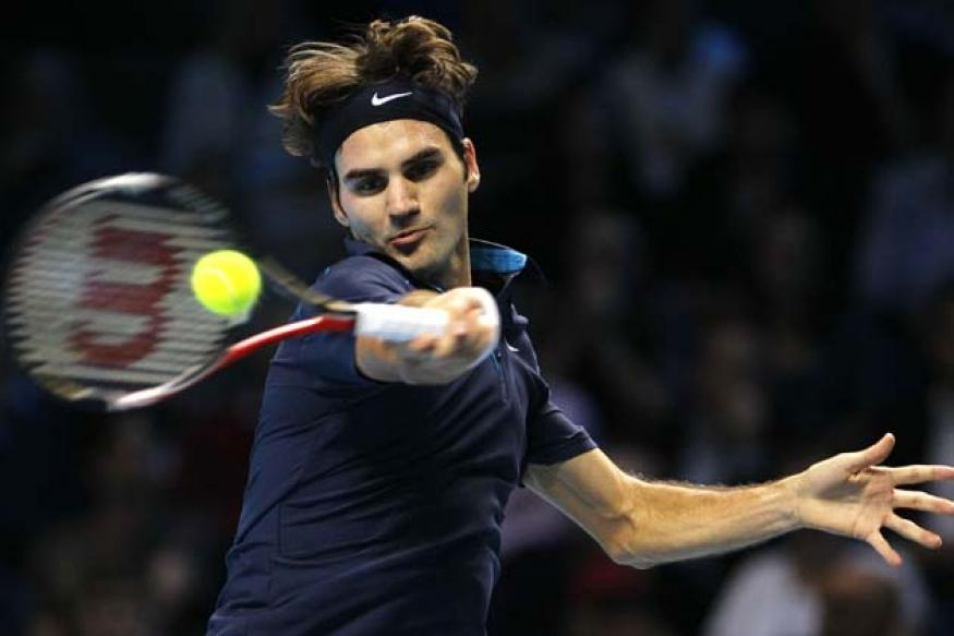 Relaxed Federer ready for new season